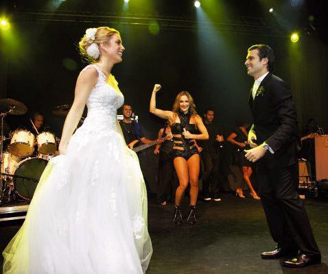 casamento fabiana justus