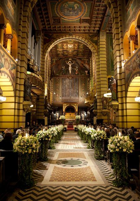 casamento mosteiro de sao bento