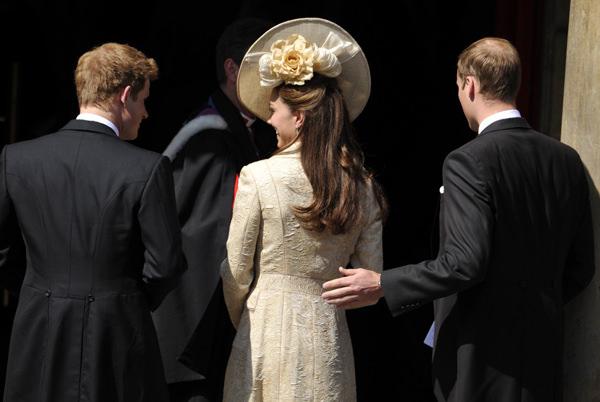 casamento real zara phillips