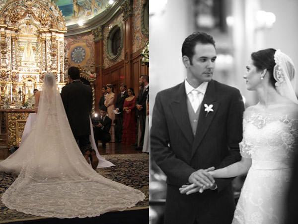 casamento nossa senhora do brasil