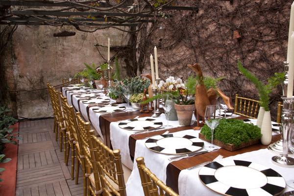 decoracao casamento bothanica paulista