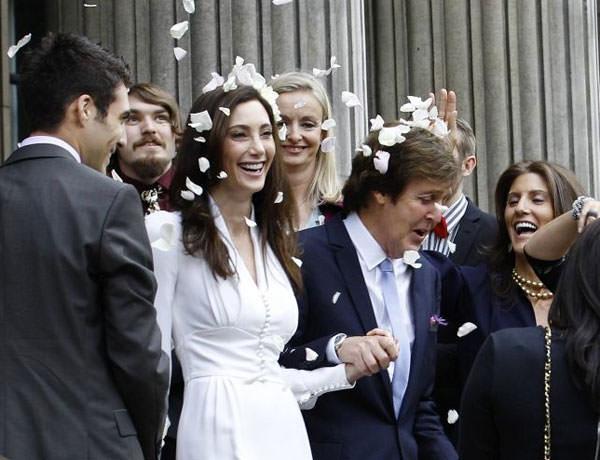 casamento nancy shevell paul mccartney