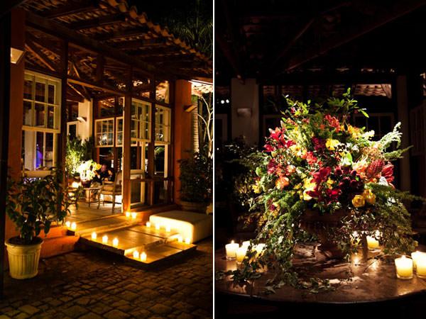 decoração casamento jose antonio de castro bernardes
