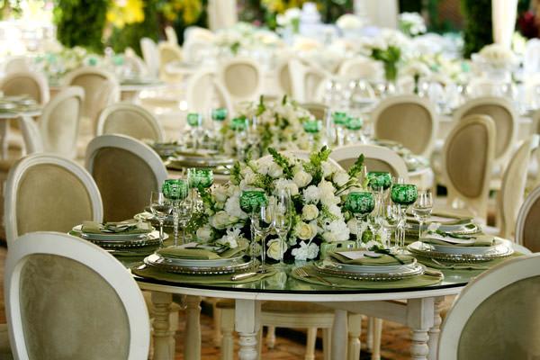 decoração casamento Valéria Leão Bittar