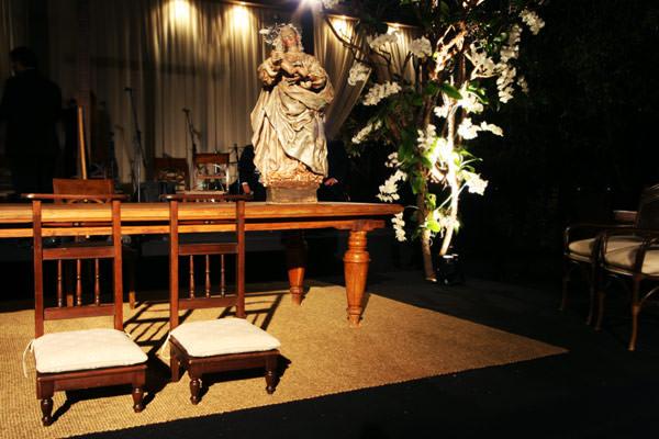 decoração casamento Patricia Guimarães