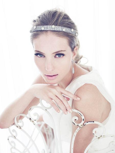 tiara noiva avivar