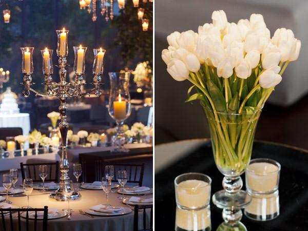 casamento branco disegno ambientes