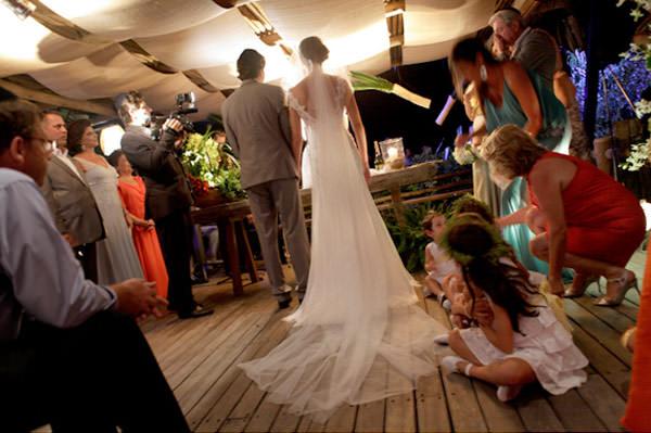 decoração casamento na praia Enjoy Festas