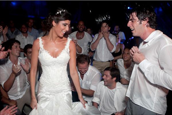 decoração casamento Trancoso