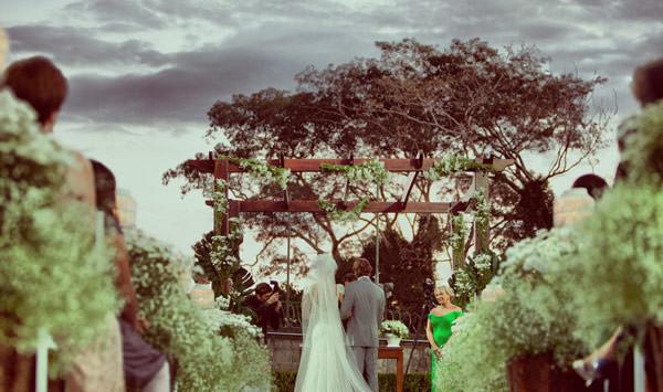 casamento carol del lama