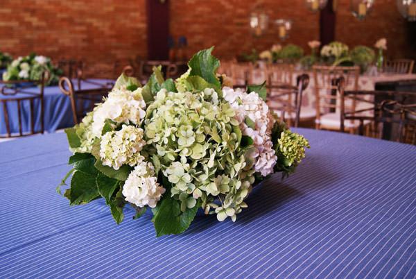 decoração de casamento rustico