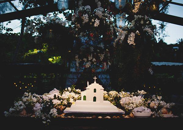decoração casamento valeria leão bittar
