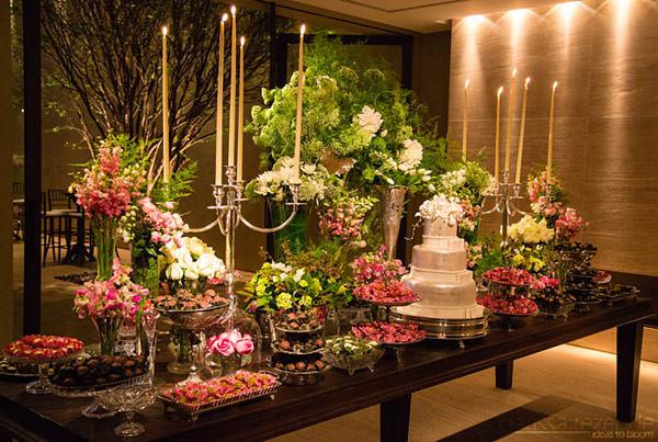 decoracao casamento cerejeiras clarissa rezende