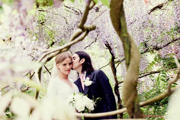 casamento Sola Káradóttir e Dhani Harrison