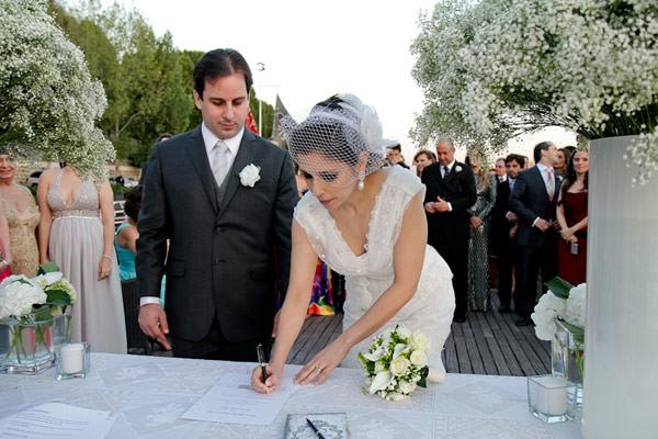 casamento barco paris
