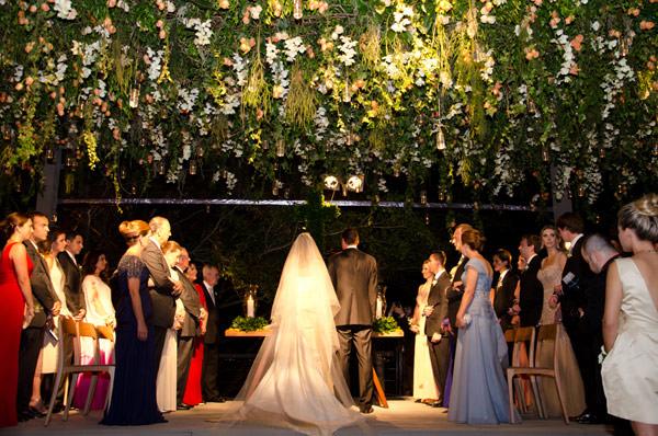 decoração casamento lica paludo