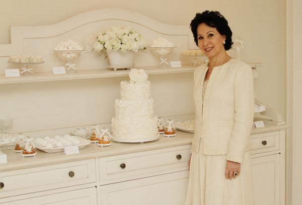 mesa de doces branca noivado constance zahn