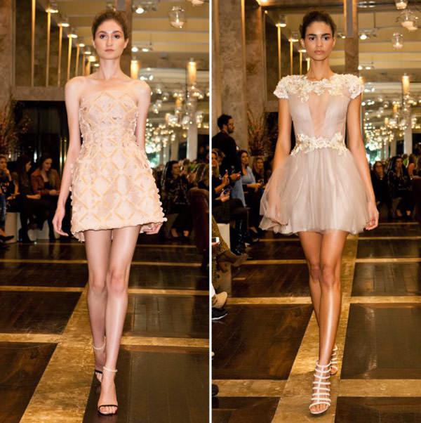 Extremamente Trunk show Patricia Bonaldi: vestidos e decoração - Constance Zahn  OO61