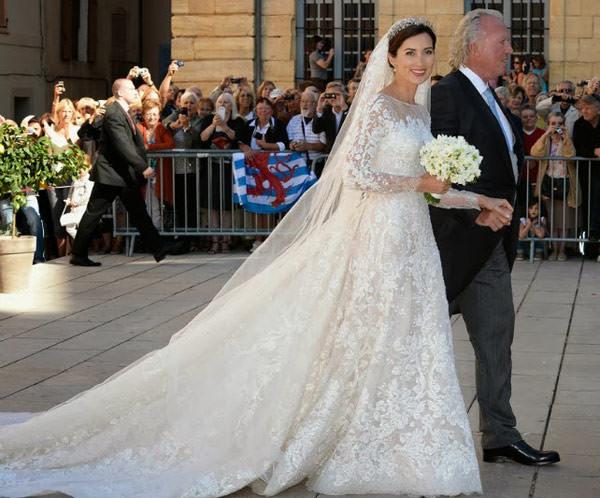 casamento-real-luxemburgo-principe-felix-claire-01-vestido-de-noiva-elie-saab