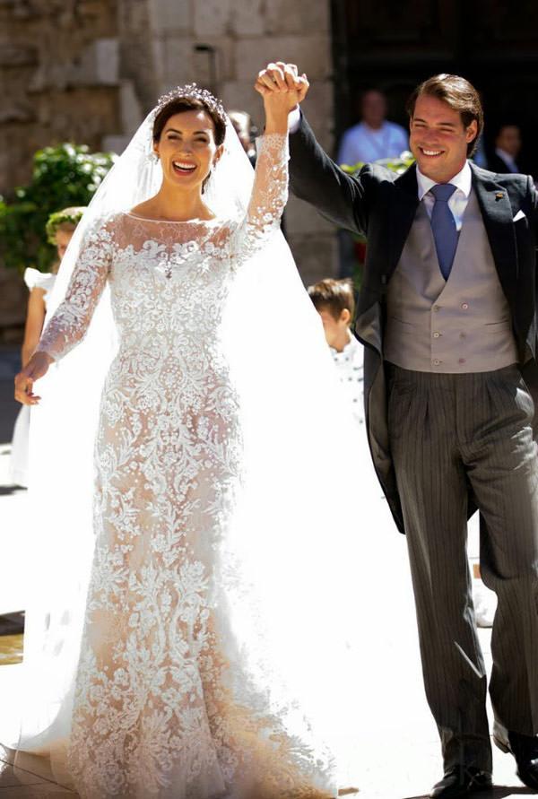 casamento-real-luxemburgo-principe-felix-claire-17-vestido-de-noiva-elie-saab