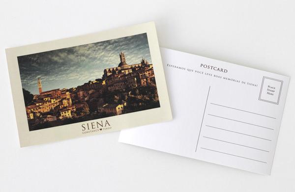 cartao postal destination wedding s cards casamento constance zahn