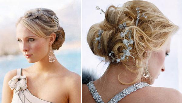 10 penteados para casamento na praia - Constance Zahn  74701b6c61f