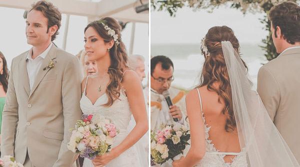 10 Penteados Para Casamento Na Praia Constance Zahn