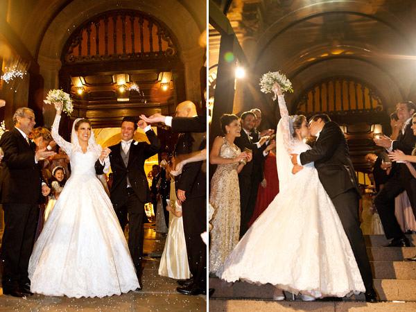 saida-dos-noivos-igreja-vestido-de-noiva-sandro-barros