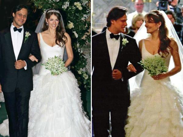 bouquet-muguet-casamento-elizabeth-hurley-noiva