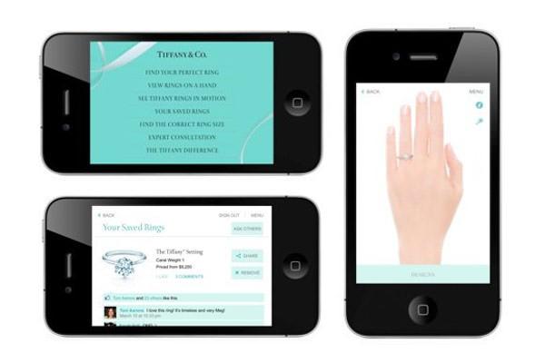 Aplicativo-engagement-finder-Tiffany-Co