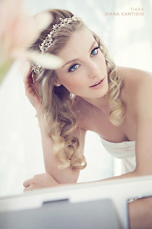 editorial beleza noiva tiara diana cantidio