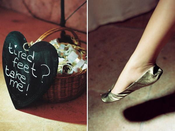 lembrancinha-casamento-sapatilhas