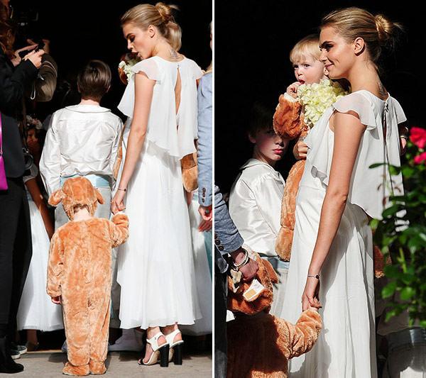 cara-delevingne-casamento-poppy-teddy-ursinho-pelucia