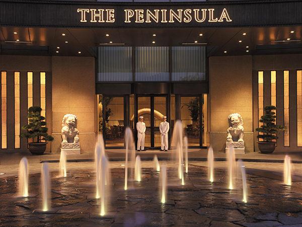 Hotel-The Peninsula-Tokyo1