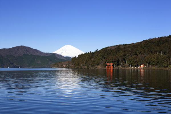lua-de-mel-teresa-perez-japao-kyoto-passeios-Hakone-Lago-Ashi