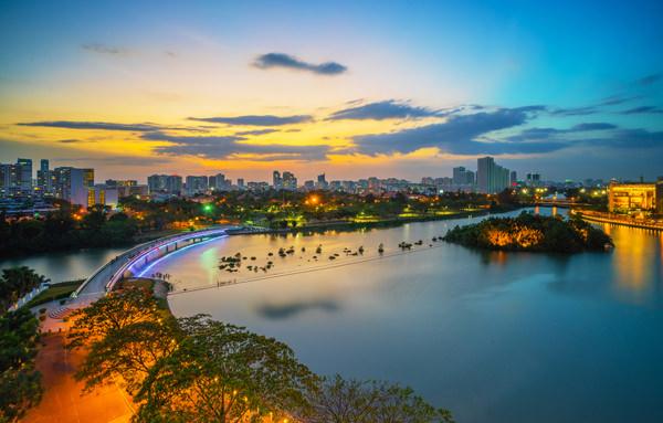 lua-de-mel-teresa-perez-Ho-Chi-Minh-City