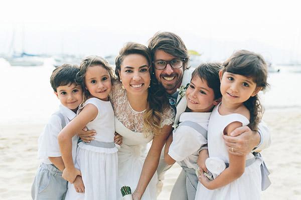 casamento praia daminhas pajem ilhabela assessoria blue wedding foto duo borgatto 02