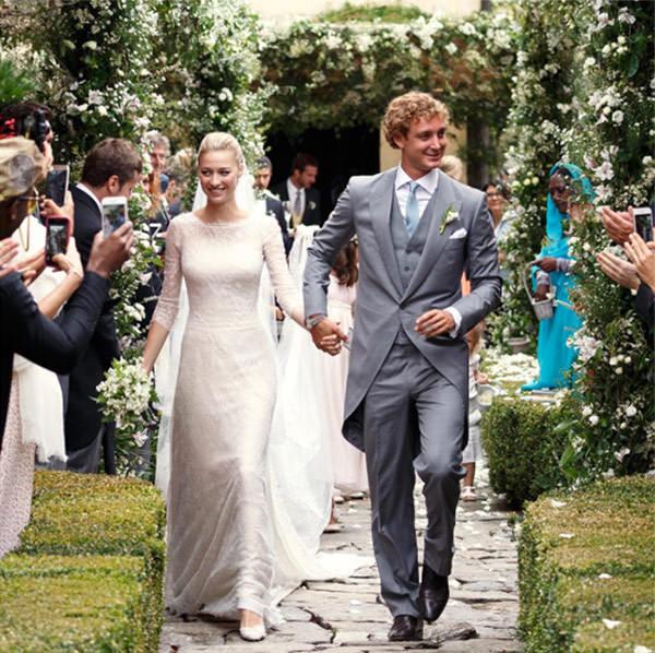 3-Beatrice-Borromeo-Pierre-Casiraghi-Casamento-Italia