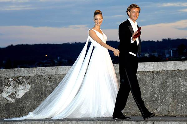 7-Beatrice-Borromeo-Pierre-Casiraghi-Casamento-Italia