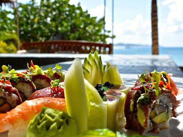 Restaurante Coco Maya