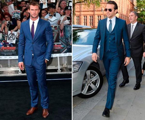 traje-noivo-terno-azul-que-sapato-usar-marrom-preto
