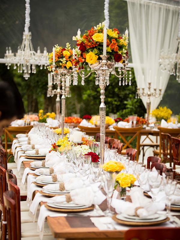 Bate-papo com a Madera, especializada em locação de móveis para casamentos 6
