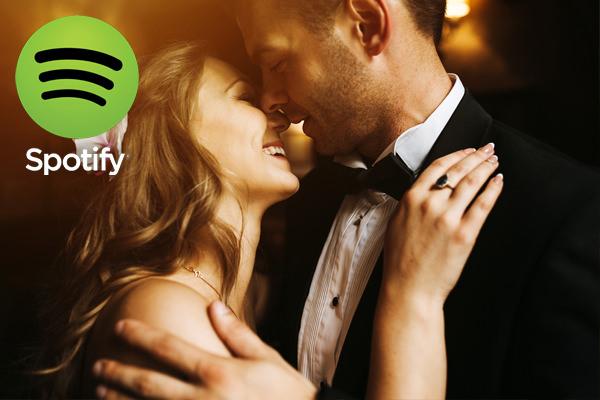37 músicas para a entrada dos noivos na festa