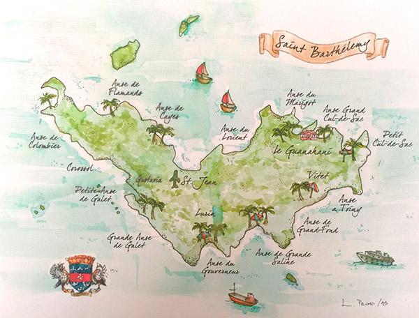 mapa-casamento-ilustracao-aquarela-just-bee