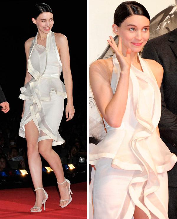 03-vestido-branco-rooney-mara-curto-givenchy-inspiracao-casamento-civil-noivado