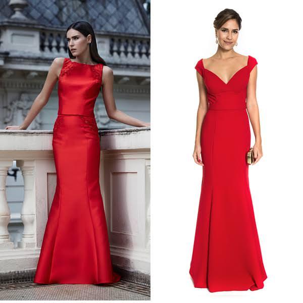 Dress Hall e Marcelo Quadros (disponível na Dress & Go)