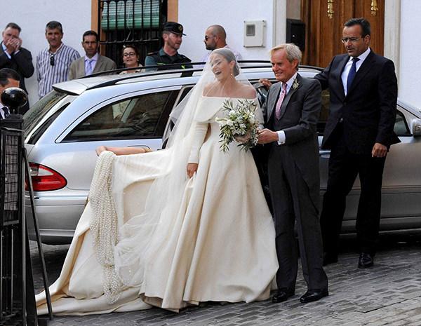 casamento-lady-charlotte-wellesley-alejandro-santo-domingo-2