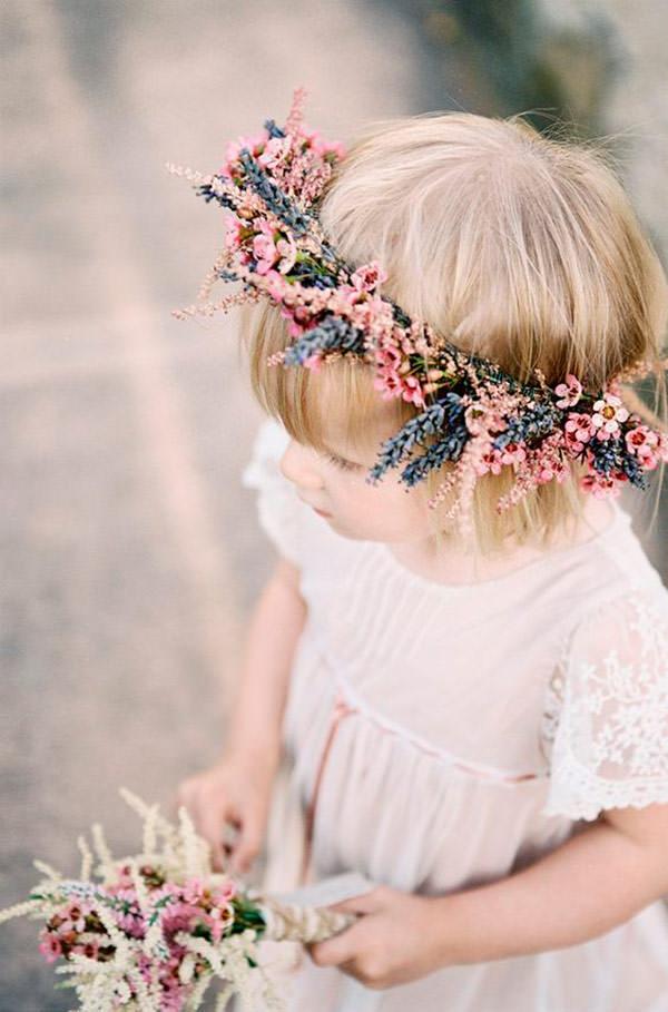 guirlanda-de-flores-daminha-rosa-lilas-casamento