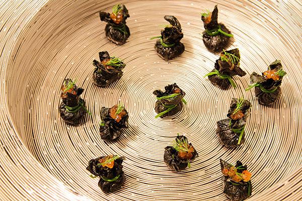 10-jantar-chivas18moment-Fagotini-Nori-com-Salmao-Fresco-e-ovas-de-Salmao