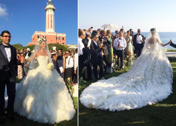 casamento-giovanna-battaglia-vestido-de-noiva-alexander-mcqueen-capri